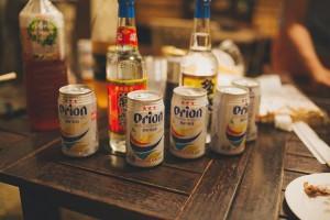 お酒に弱い僕が飲み会でやってるお酒に酔わないオススメの飲み方5選