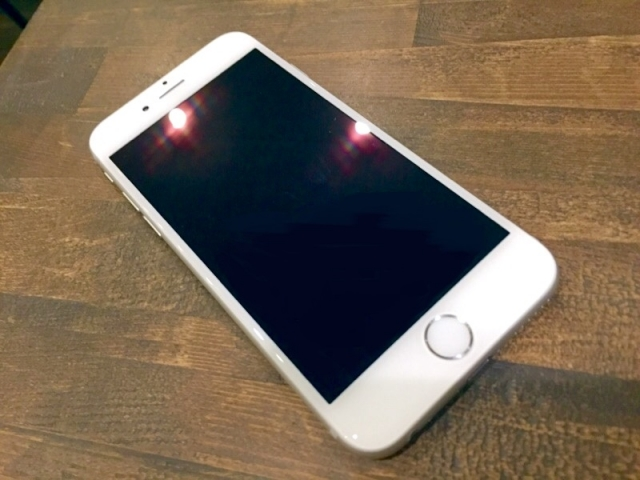 iPhoneのおすすめの容量を確認!GBがいっぱいになったら終了です