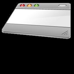 Mac ファインダー