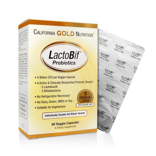 california-Gold nutrition-lactobif
