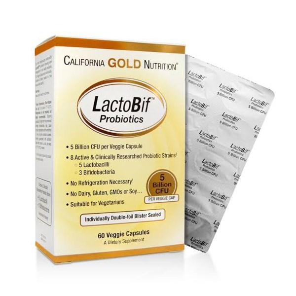 california-Gold nutrition-lactobif
