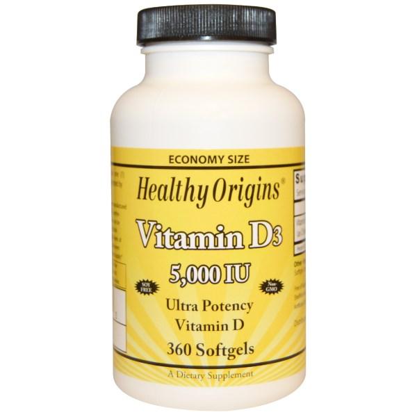 vitamin -d3