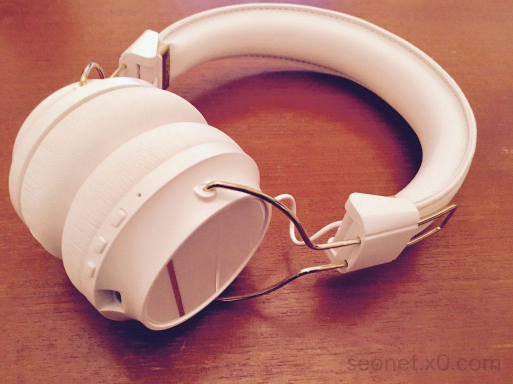 北欧発の高品質ワイヤレスヘッドホン「Sudio Regent」のレビュー
