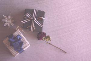 父の誕生日プレゼントはファッション小物で攻めよう!
